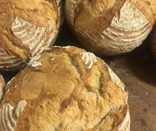 Pan de pagès
