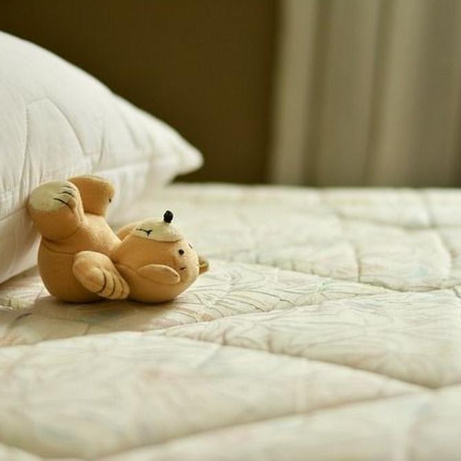 Un buen colchón para mejorar nuestra salud física y mental