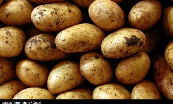 Patata: propiedades, beneficios y valor nutricional