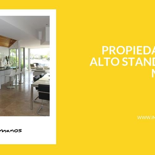 Inmobiliarias en Madrid | S. P. Internacionales