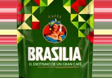 CAFE EN GRANO BRASILIA