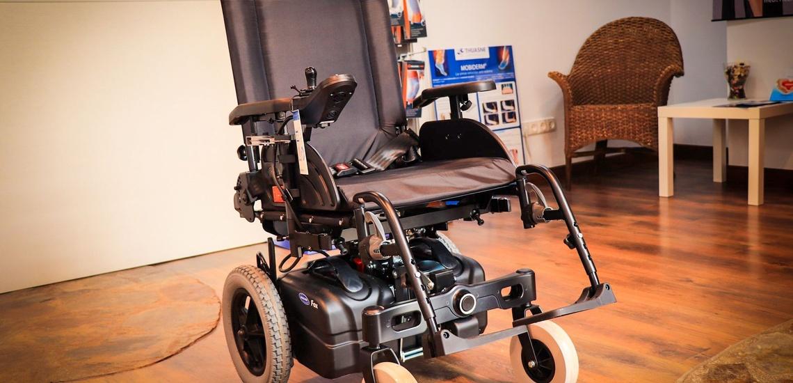 Ortopedia infantil en Vitoria y productos para personas con movilidad reducida