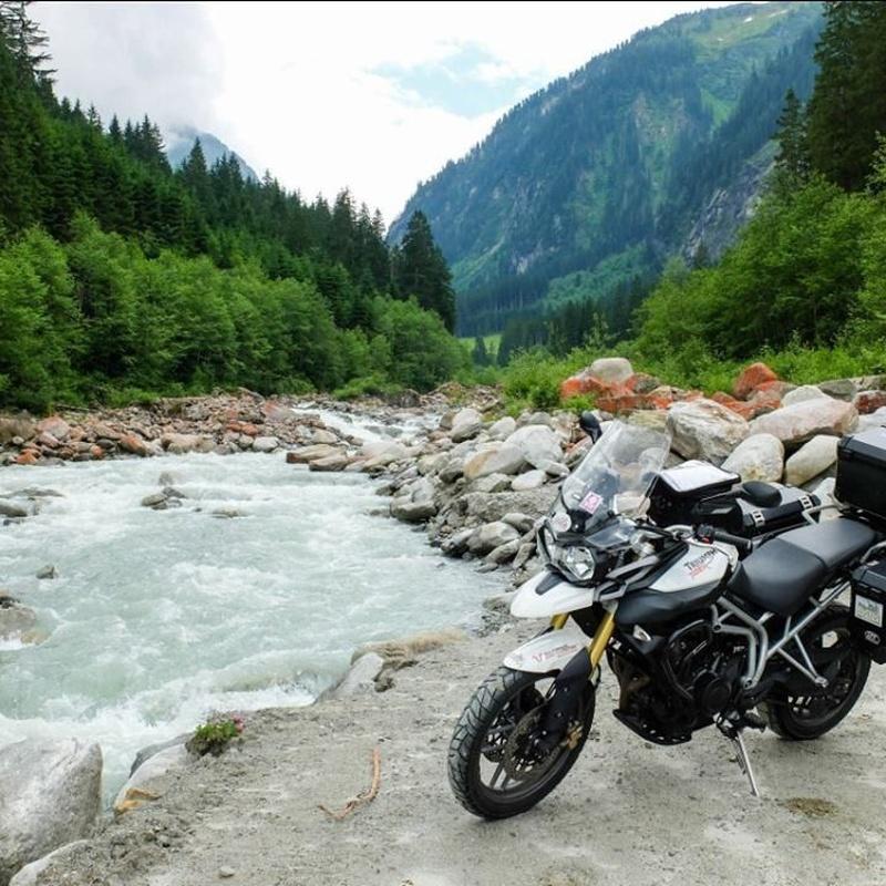 Raidrouter experience y viajes organizados: Servicios y Productos de Motovalle