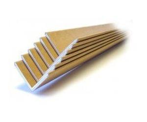 Esquineras de cartón para cuadros: Embalajes Esteban
