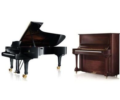 Transporte de pianos Lugo