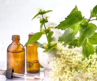 Aceites esenciales : Productos y servicios de Herbolario Loto Dorado