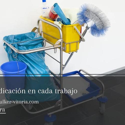 Eliminar una plaga de cucarachas en Álava | Limpiezas Julker