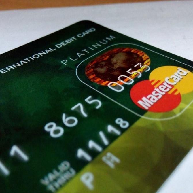 Beneficios de las tarjetas de débito