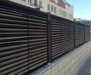 R.F.C. Puertas Automáticas, cerrajería en Móstoles