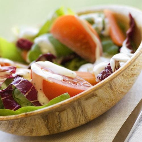 Aprender a comer saludable