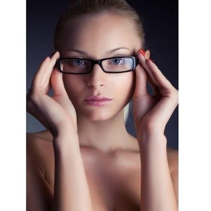 Gafas: Productos y servicios de Óptica Nuevavisión