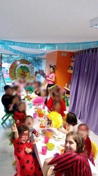 Cumpleaños infantiles: Servicios de LUKAS PARK parque infantil