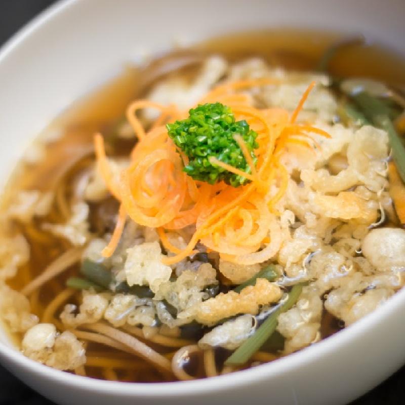 00.Sopa de miso: Carta y menús de Yoshino
