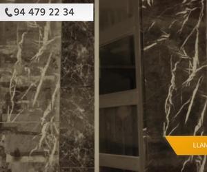Pulidos y abrillantados en Vizcaya | Restauraciones de Mármol