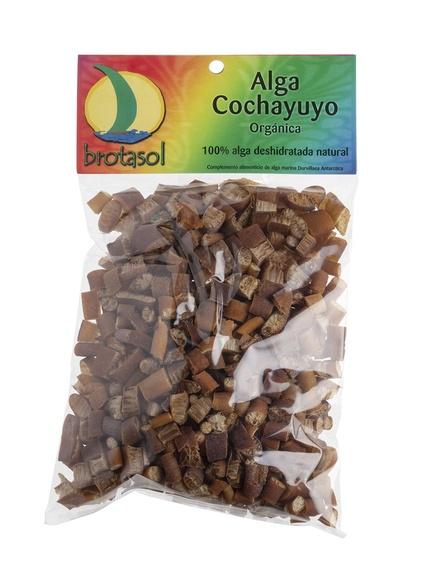 ALGA COCHAYUYO, BROTASOL: Catálogo de La Despensa Ecológica