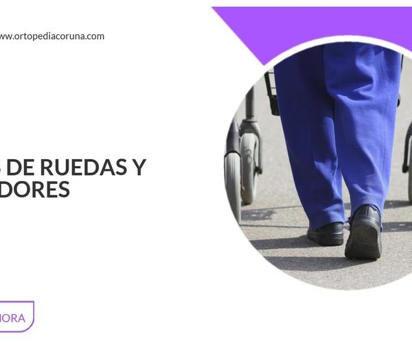 Ortopedia en A Coruña | Ortopedia Adico
