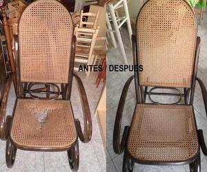 Reparación muebles