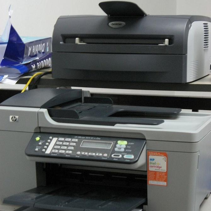 Importancia de la velocidad de la impresión
