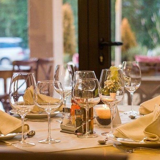 Comer fuera de casa si soy celíaco: ¿es posible?