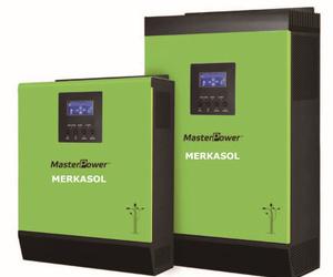 Inversor Cargador MasterPower Omega 4000W 48V