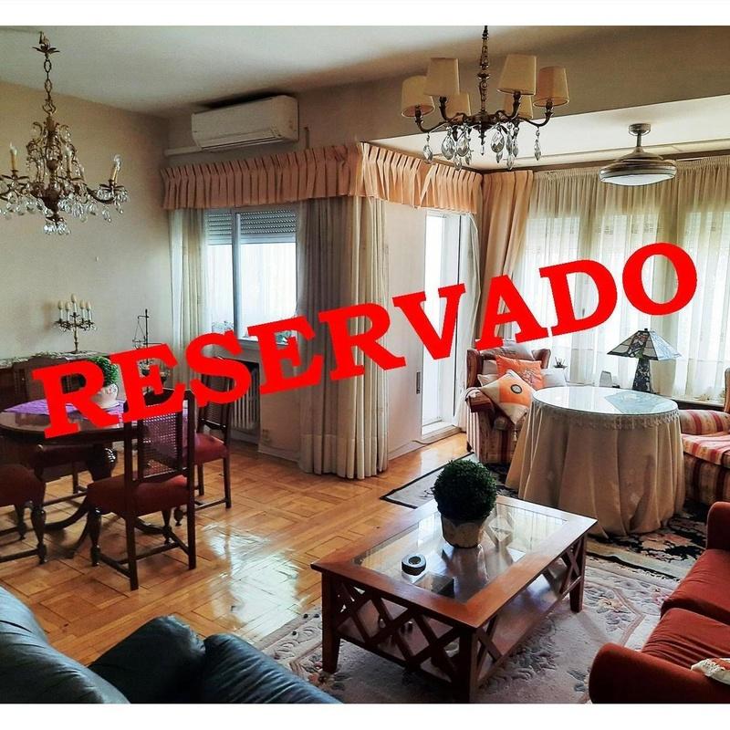 Estupendo piso a la venta en Chamberí, en el barrio de Trafalgar.:  de Vicente Palau Jiménez - Agente Inmobiliario