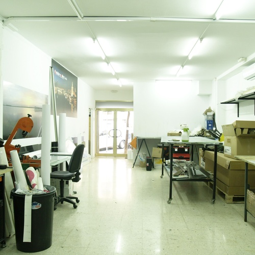 Servicios de imprenta en Sevilla