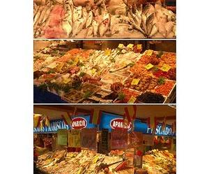 Pescados y mariscos Aparicio, calidad y servicio para nuestros clientes