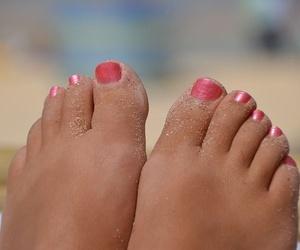 ¿Por qué la pedicura es buena para tus pies?
