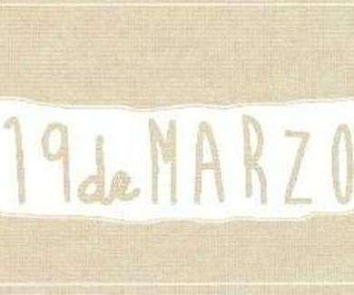 *San Jose  19 de Marzo, Dia del padre.Envia Flores Barcelona.