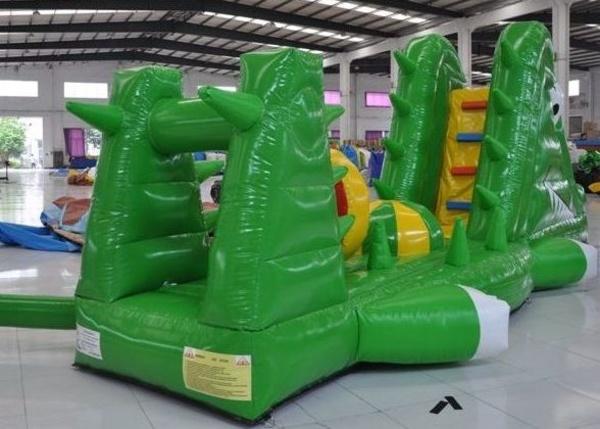 Acuatico cocodrilo 8 metros