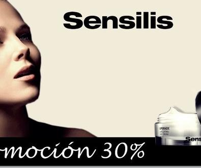 ¡Promoción al 30% Sensilis Upgrade!