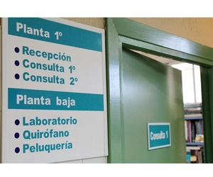 Veterinarios en Aluche Madrid