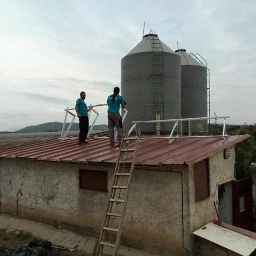 sondeos y perforaciones de agua en Huesca | Hidrolec, S.L. Electricidad - Hidráulica
