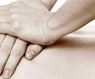 MEDICO REHABILITADOR: Nuetros Servicios de Centro de Rehabilitación Beraun