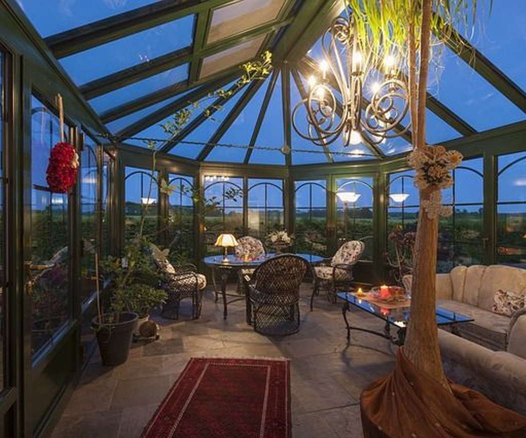 Cerramientos de terraza: gana espacio y luminosidad en casa