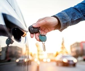 Apertura de coches en Madrid sureste
