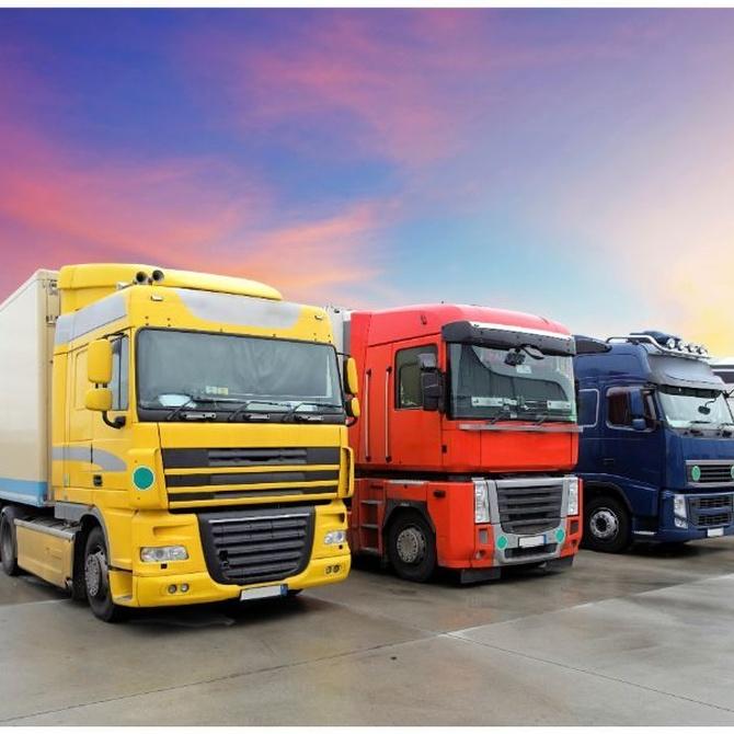 Algunos consejos de mantenimiento para camiones