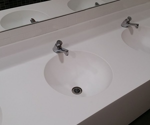 Encimera tres aguas- Esteco Decoración
