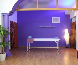 Nuestro centro de fisioterapia en hortaleza madrid