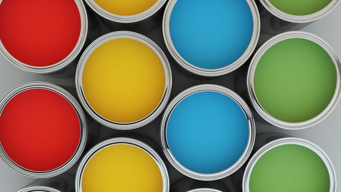 Pintura, químicos y adhesivos: Productos de Ferretería San Isidro