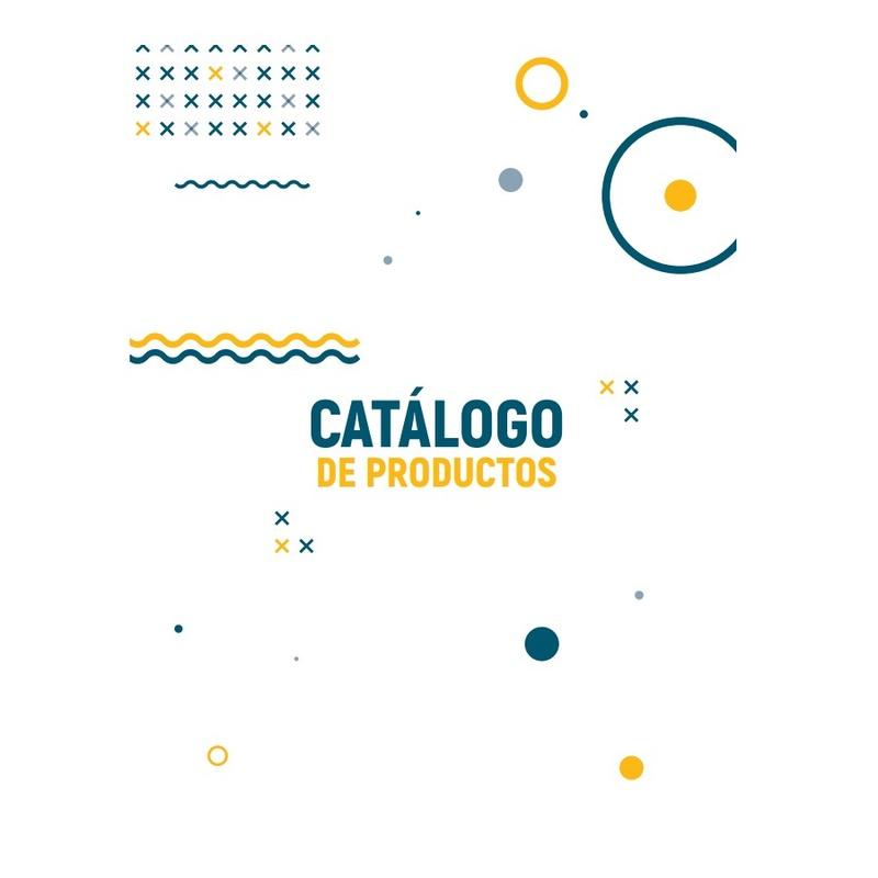 Catálogo de productos de imprenta y promocionales: Productos y servicios de Copias Pradillo