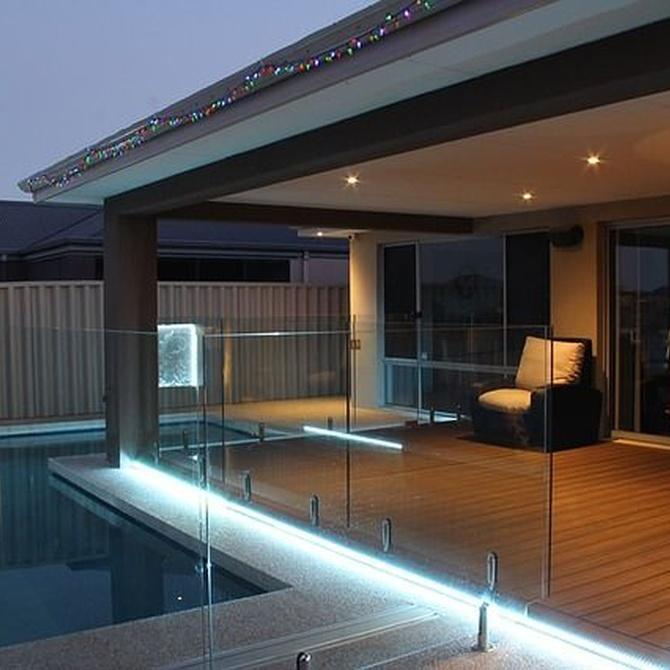 Ventajas de usar cubierta en tu piscina