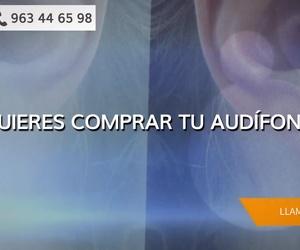 Reparar audifonos en Valencia | Grupo Vadesa