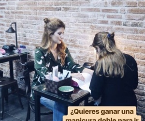 "Rebeca de ""atrendylife"" en Shock Beauty!"