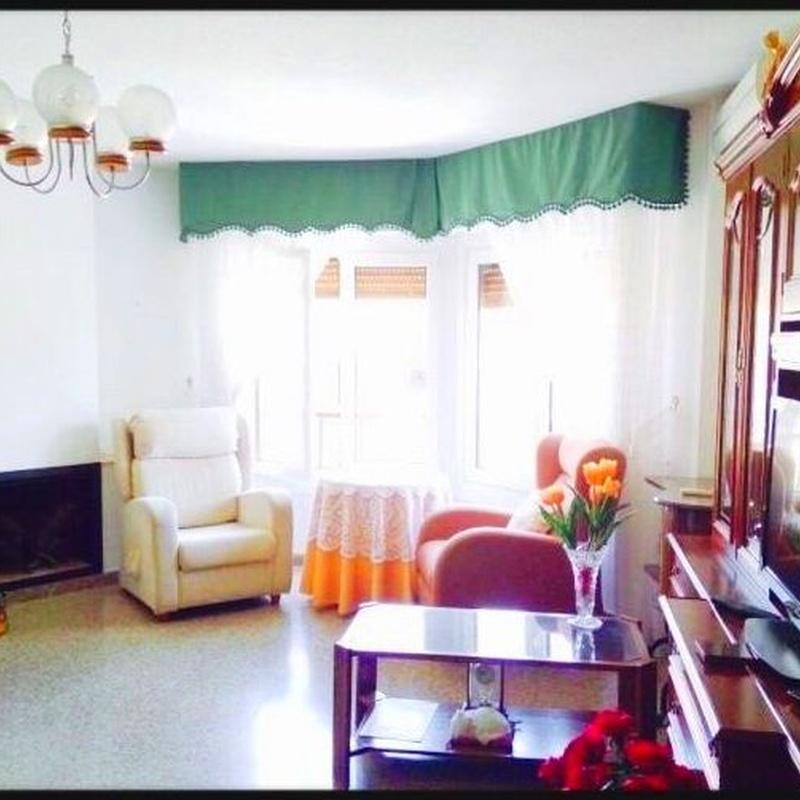 Piso en venta, Hellin  79.000€: Compra y alquiler de Servicasa Servicios Inmobiliarios