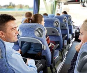 Transporte para empresas