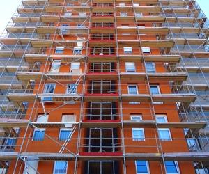 Rehabilitación integral de edificio Santander-Torrelavega-Cantabria
