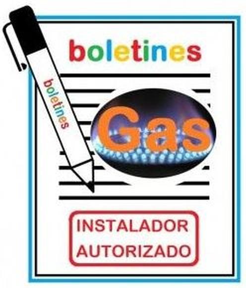 Boletines de Gas Natural: Servicios de Fontanería del Norte