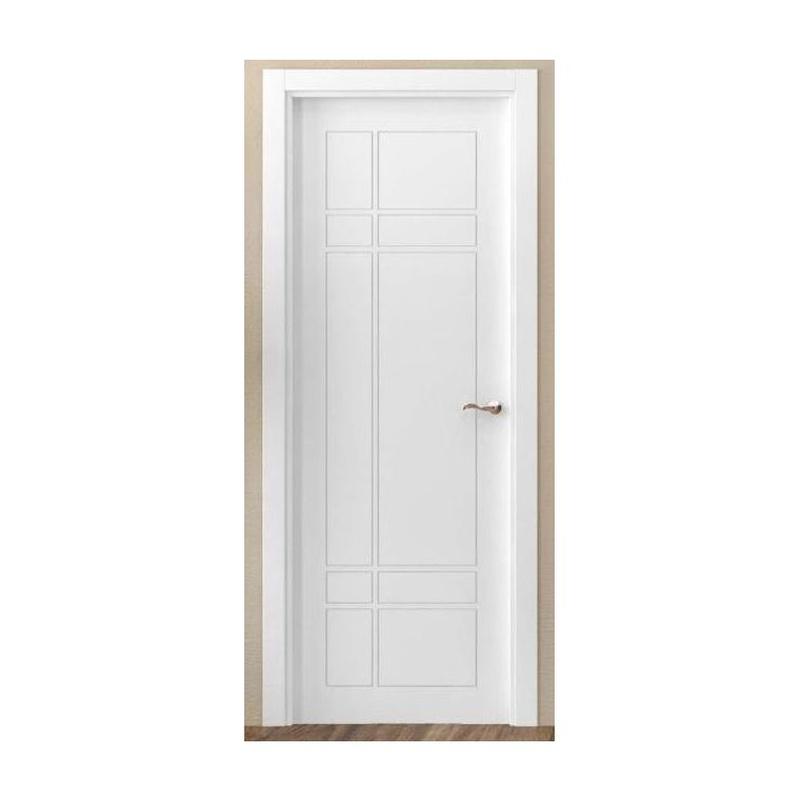 1.5.0. Lacadas Panelada:  de Puertas Miret