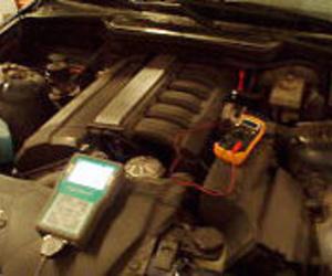 Diagnosticamos y reparamos cualquier problema eléctrico o electrónico